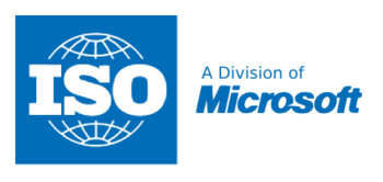 ISO division of M$