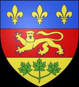 Blason du Québec