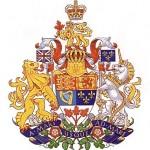 Armoirie du Canada